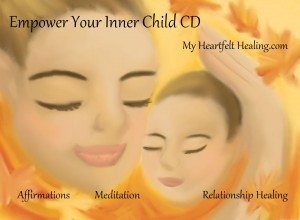 Inner Child CD Ad